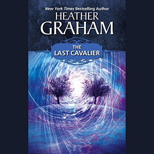 The Last Cavalier cover art