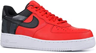 Air Force 1 07 LV8 Habanero Red/Black-White (11.5 D(M) US)