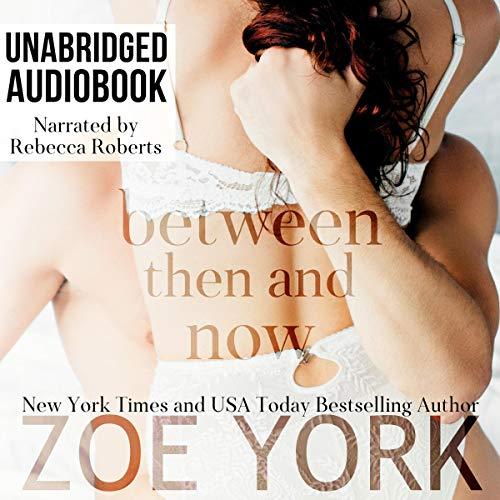 Between Then and Now: Wardham, Book 1 audiobook cover art