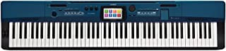 Casio PX560BE 88-Key Digital Stage Piano, Blue, Digital Pian