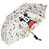 HMK Mickey Mouse Comic Strip Umbrella