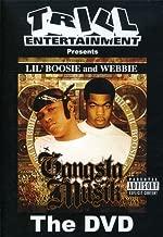 Lil' Boosie and Webbie: Gangsta Musik