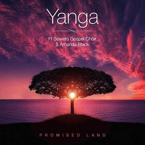 Yanga feat. Amanda Black & Soweto Gospel Choir