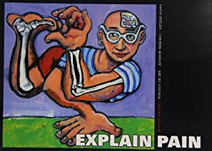 Explain Pain (8311) by David Butler Published by NOI Group 2nd (second) edition (2013) Spiral-bound
