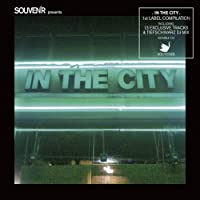 SOUVENIR PRESENTS - IN THE CITY