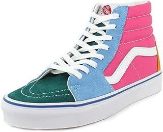 Vans Mens Sk8-Hi Sneaker