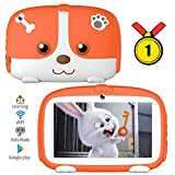 Kids Tablets,7inch Kids Android Tablets for Kids 1G+16G Android9.0 Quad Core...