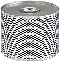 SnapSafe Reusable Canister Dehumidifier, 75902 - Portable, Easy to Use Moisture Absorbers for Gun Safes & Cabinets - Prevent Moisture Damage for Gun Safe Accessories, Firearms in Your Gun Vault