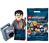 LEGO 71028 Harry Potter Series 2 - Harry Potter with Spell Book