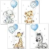 artpin® - Póster para habitación infantil con dibujos de artista, también para...