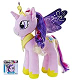 Hasbro Mi pequeño Pony E0431 Mane Fun Princesa de Peluche
