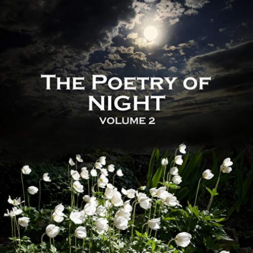 Couverture de The Poetry of Night - Volume 2