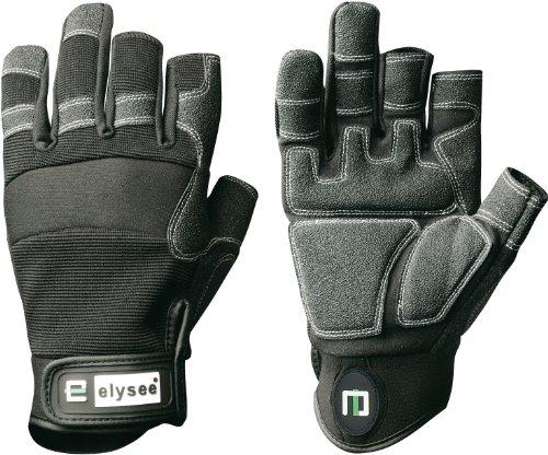 Mechanicals CARPENTER - Mechaniker Handschuhe - hervorragende Passform (11)