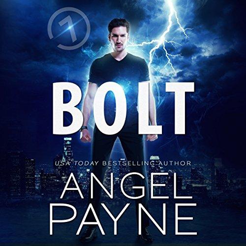 Bolt Saga: 7 cover art