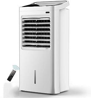 JYSD Aire Acondicionado Portátil Enfriador De Aire Personal Enfriador Evaporativo Portátil Oficina En Casa Acondicionador De Aire Portátil