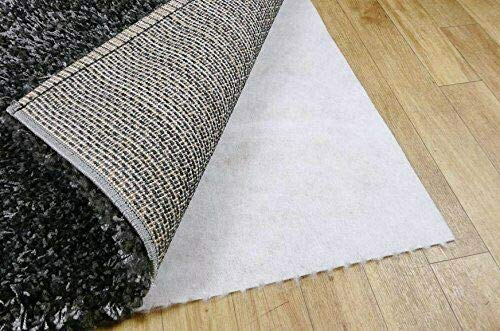 eXtreme® CyberGold Anti Slip Underlay not Spray - Stop your rug or runner moving GUARANTEED!! Non Slip Matting Carpet Runner Rug Mat For Hall Way, Stair Case, Landing, Corridor, Kitchen ~ 2ft (60cm) Wide
