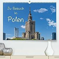 Zu Besuch in Polen (Premium, hochwertiger DIN A2 Wandkalender 2022, Kunstdruck in Hochglanz): Eine Entdeckungsreise durch unser Nachbarland (Monatskalender, 14 Seiten )