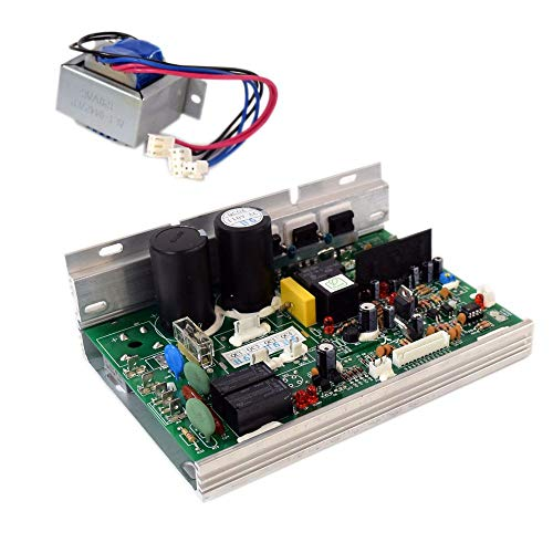 Sole D010007 Treadmill Motor Control Board Genuine Original Equipment Manufacturer (OEM) Part