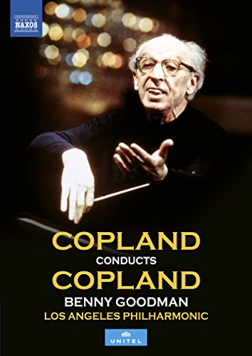 Copland, A.: Fanfare for the Common Man / El salón México /...
