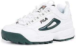 Fila Mens Disruptor 2 No-Sew Sneaker