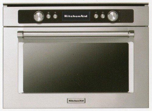 KitchenAid kmqcx 45600Mikrowelle–Mikrowelle (Auftauen, Grill, Microwave)