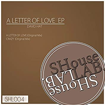 A Letter of Love EP