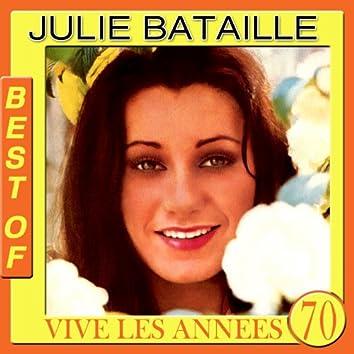 Julie Bataille Best Of (Vive les années 70)