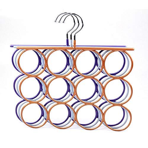 3 STKS Magic Hangers Organizer, Clip Hanger Druppelhanger voor Drogen Ondergoed, Babykleding, Sokken, Messing, Handdoek, Pants