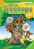 New treetops. Class book-Workbook. Ediz. gold. Per la Scuola elementare. Con e-book. Con espansione online (Vol. 3)