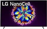 LG 86NANO90UNA Alexa Built-In NanoCell 90 Series 86-inch 4K Smart UHD NanoCell TV (2020 Model)