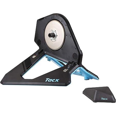 GARMIN ガーミン タックス (Tacx) NEO 2T Smart (T2875.72) スマートトレーナー/超静音/安定/ZWIFT連動可/折りたたみ式/室内/自転車