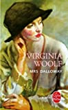 Mrs Dalloway by Virginia Woolf (2003-04-23)
