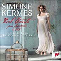 Bel Canto by Simone Kermes (2013-10-29)