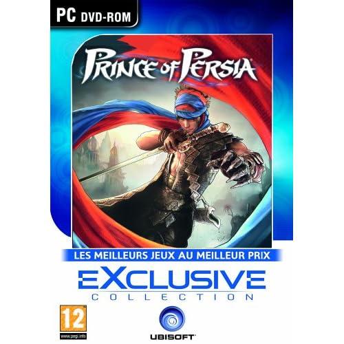 kol 2009 prince of persia [Edizione : Francia]