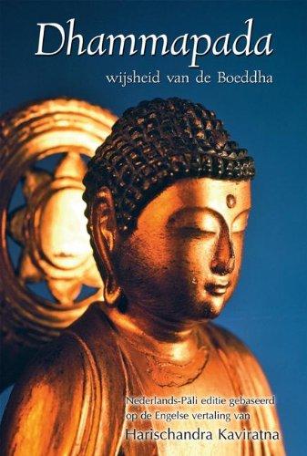 Dhammapada: wijsheid van de Boeddha