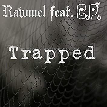 Trapped (feat. CP)