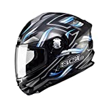 GTYW City Scooter Helmet Scooter Helmet Casco Da Motociclista Casco Cruiser Casco Integrale Casco Sportivo M-XXXL,B-XXXL