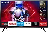 TCL | 32ES561 | Smart TV, Android TV: Risoluzione HDR, Assistente Google integrato, Dolby...