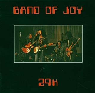 24k by Band of Joy (2006-05-16)