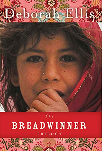 The Breadwinner Trilogy (Breadwinner Series, 1 - 3)
