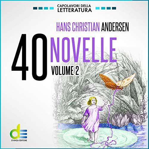40 Novelle. Volume 2 copertina