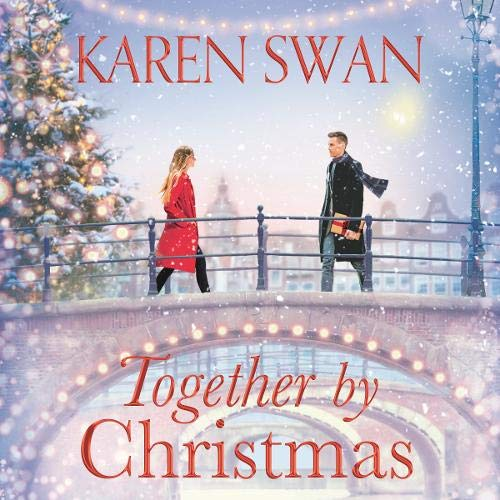 Together by Christmas cover art
