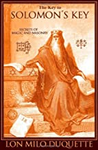 secrets of magic and masonry