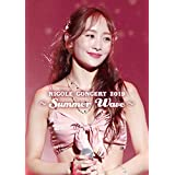 NICOLE CONCERT 2019 ~Summer Wave~ [DVD]