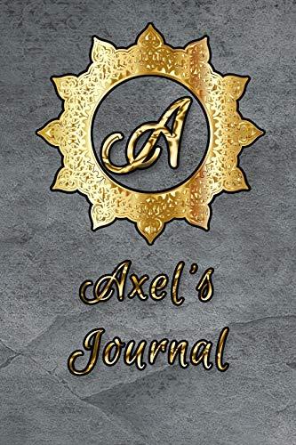 Axels Journal