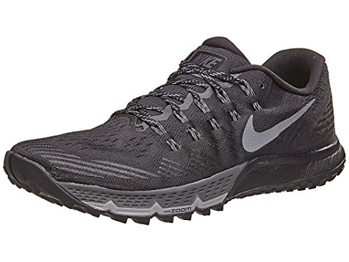 Nike Herren Air Zoom Terra Kiger 3 Laufschuhe, Rojo (Rojo (Red Reef/Black-Dark Cayenne-lt Iron Ore), 44 EU