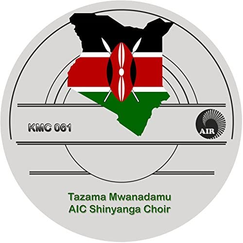 AIC Shinyanga Choir