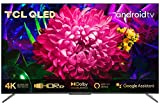 TV TCL 50 50C715 UHD Android QLED
