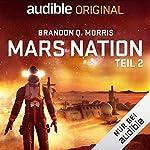 Mars Nation 2 Titelbild