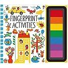 Fingerprint Activities: 1